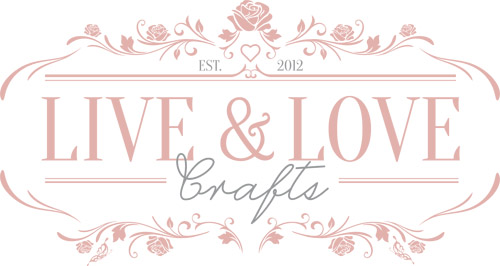 Live Love Crafts Which Opened Up In June 2012 Is The ORIGINAL Craft Store Catering For Crafters Devoted To Vintage Shabby Chic