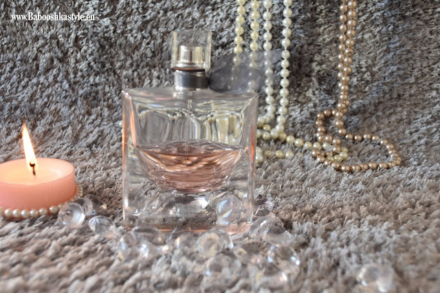 lancome, la vie est belle, Olay of Olaz, , total effects, pielęgnacja twarzy, perfumy, blogfashion, babooshkastyle, stylistka,