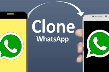 Whatsapp Clone APK versi Terbaru 2019 Work 100%