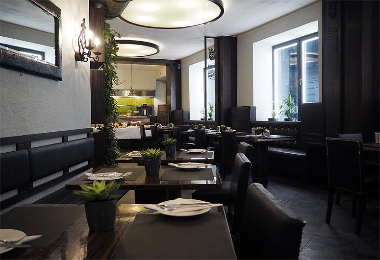 Kazimir Restaurant Bar Krakow