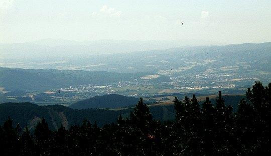Bańska Bystrzyca (słow. Banská Bystrica, węg. Besztercebánya, niem. Neusohl).