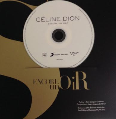 the power of love celine dion celine dion encore un soir promo single 2016. Black Bedroom Furniture Sets. Home Design Ideas