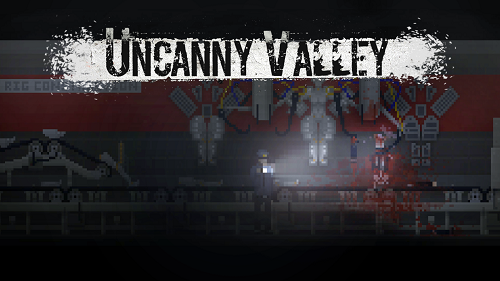 Uncanny Valley Review | Gameplay | Story