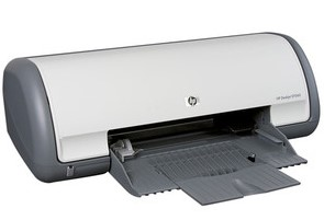 HP Deskjet D1560 Télécharger Pilote