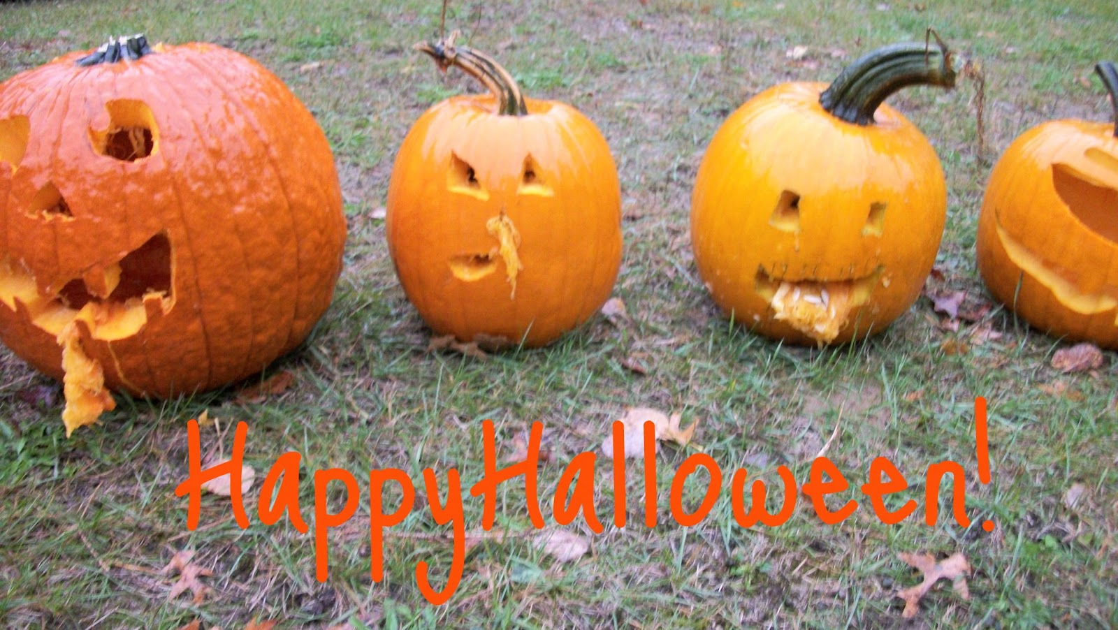 April's Country Life: Happy Halloween! Costume Ideas from
