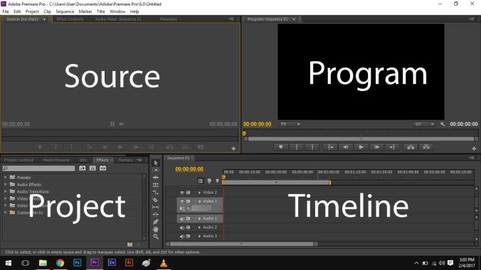 Materi Teknik Pengolahan Video : Format File Video