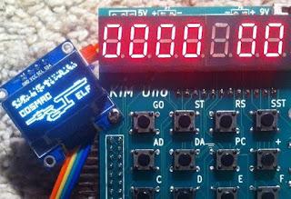 Retro FPGA: Grant Searle's Multicomp   Obsolescence Guaranteed