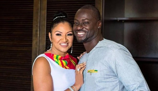 Chris Attoh's Murdered Wife Was Married To Two Men, One Of Whom Is A Drug Lord – Police