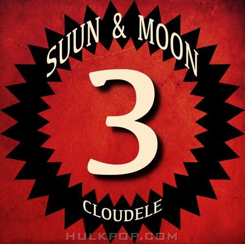 Cloudele – Sun & Moon 3 – EP