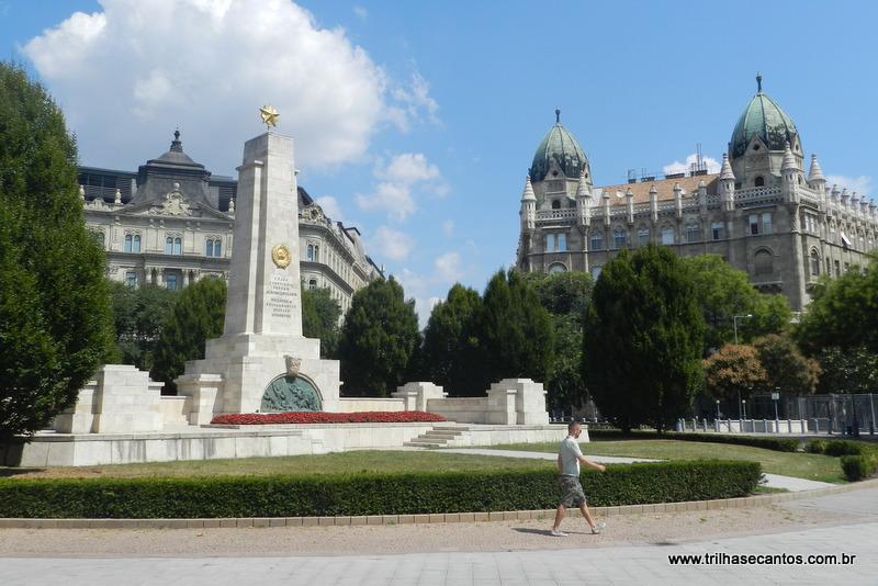 Budapeste Hungria