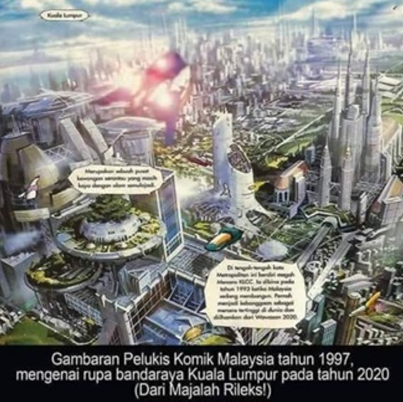 5 Kisah Pelajar Genius Malaysia Yang Berakhir Dengan Kekecewaan
