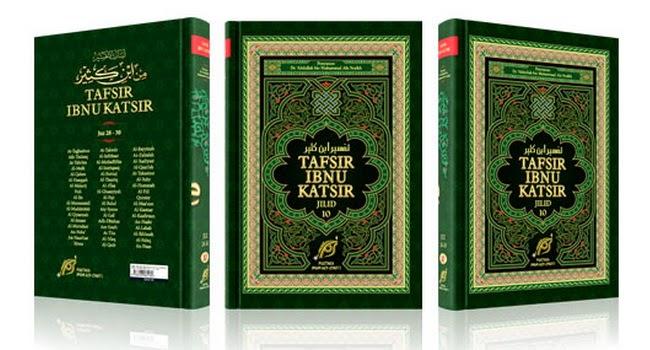 Download tafsir alquran lengkap gratis.