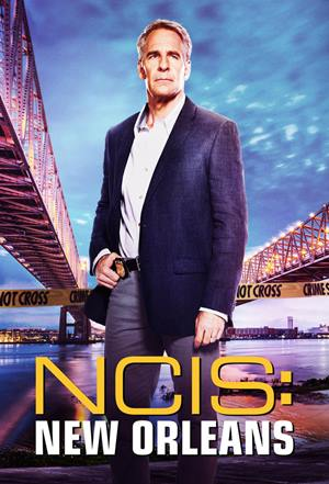 NCIS: New Orleans Torrent