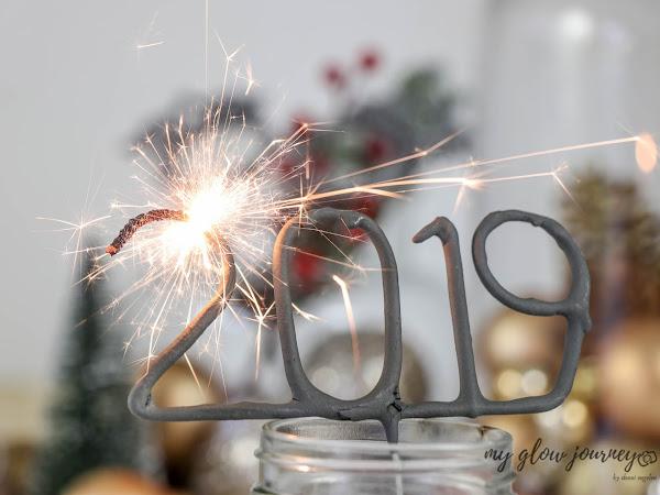 Happy 2019 Everyone
