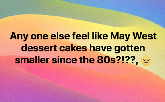 25 Hilarious Facebook Posts Of Millennials Pretending To Be Baby Boomers