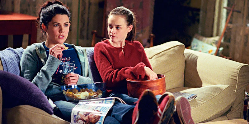gilmore-girls-series