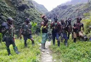 Kelompok Bersenjata Papua