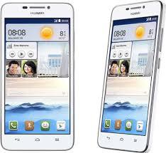 Прошивка для Huawei G630