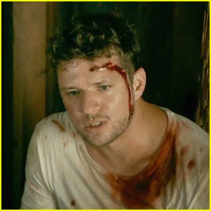 Watch the trailer for Catch Hell, written, directed and starring Ryan Phillippe