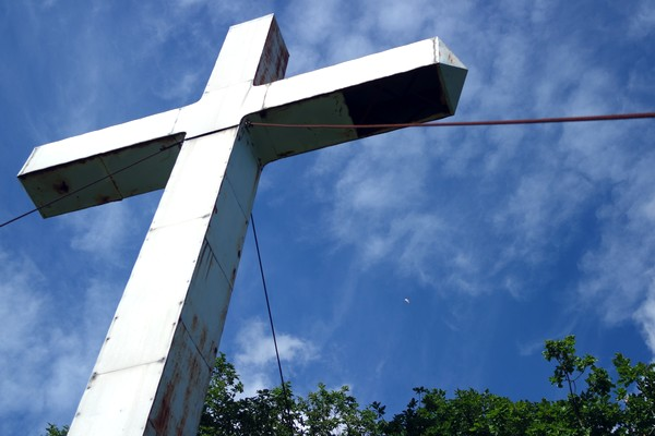 savoie randonnée chindrieux rochetaillée croix beauvoir