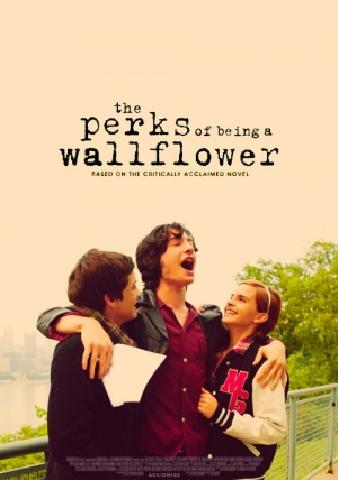 少年自讀日記 (The Perks of Being a Wallflower) 03