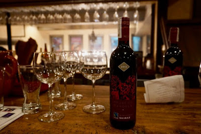 Best of Cebu 2016, Best Wine Selection, Cebu Wine Shop, Corrine Joseph, D+B Wine Shop, Dondi Joseph, Where to buy wines in Cebu, Wine,