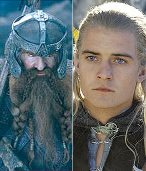 Austenitis: Movie: Fellowship of the Ring