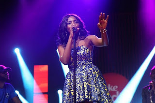 Coke Studio Brought Me Out Of My Comfort Zone – Singer Simi Reveals