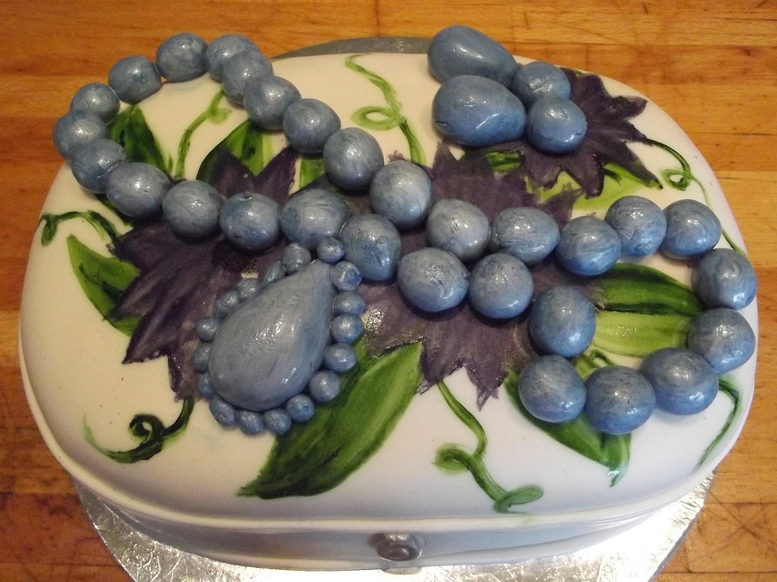 Cake Box Uxbridge