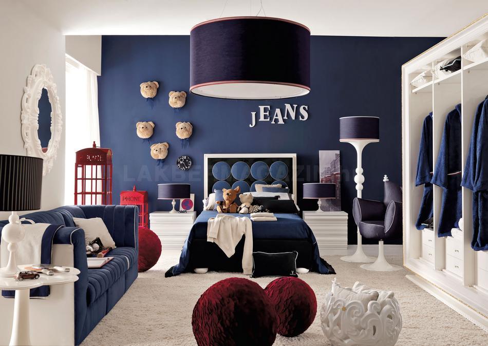 60 dekorasi interior kamar tidur anak laki laki