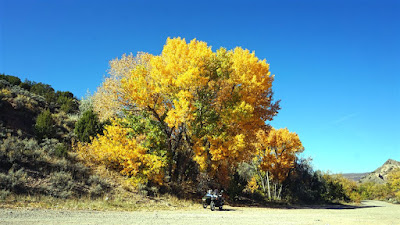 A Ride to Los Alamos