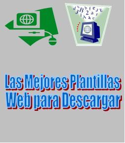 Plantillas Gratis para tu Web 1