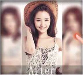 Aplikasi Edit Foto Background Blur