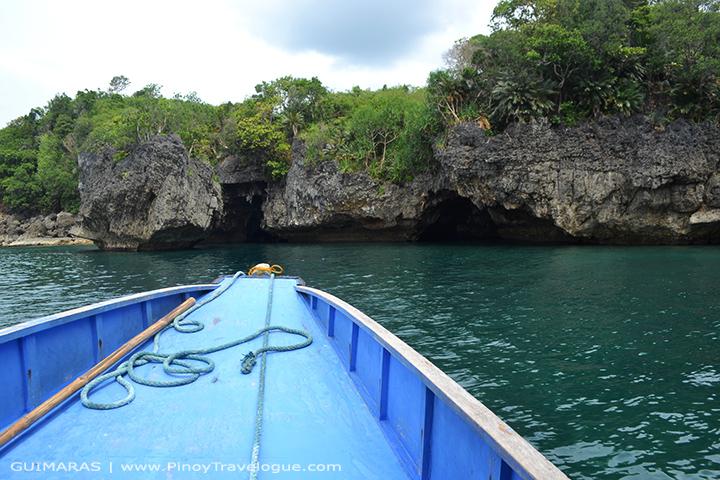 Baras Cave, Guimaras