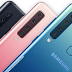 Samsung Galaxy A9: Here's the first look of world's first Quad camera smartphone
