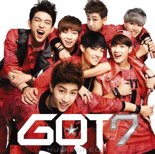 GOT7 – AROUND THE WORLD – EP (ITUNES PLUS AAC M4A)