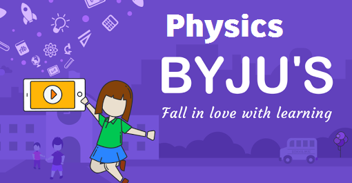 Byjus Physics Class 12 Formula Book