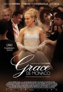 Grace de Mônaco Dublado