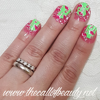 Double Stamping