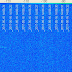 HAVELSAT CW beacon over Indonesia 14:06 UTC