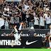 """""""O Corinthians não é brincadeira"""": No grito da Fiel, Timão vence Palmeiras"""
