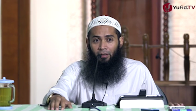 DR. SYAFIQ BASALAMAH: ketika Kita di umur 40 tahun