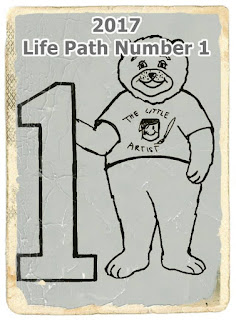 2017 Life Path Number 1 love luck forecast