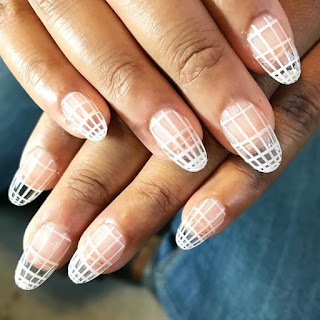 These fun styles are thus on purpose and can assist you to celebrate the vacation fashion ✘ 26+ Simple Christmas Nail Ideas You'll need To Copy