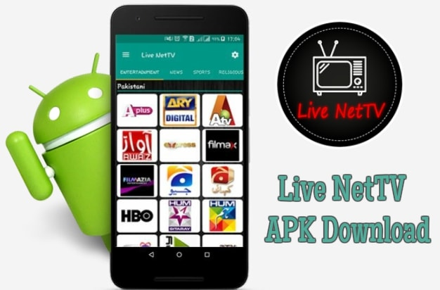 Watch Indian live channel on your android phones