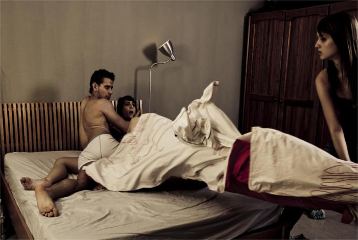 частные супружиские фото