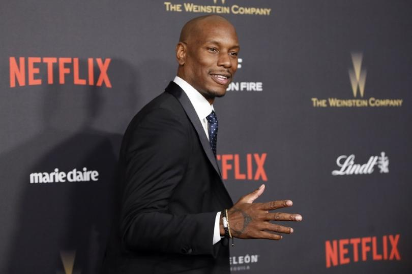 Tyrese Gibson Blames Dwayne Johnson For Fast & Furious 9 Push Back.