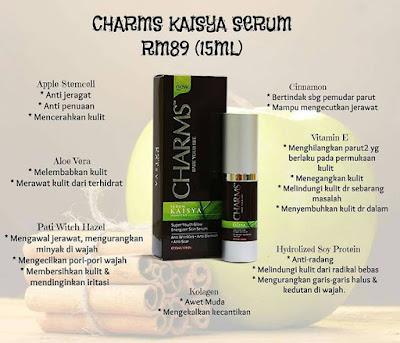 CHARMS KAISYA SERUM