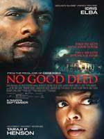 No Good Deed (2014) online y gratis