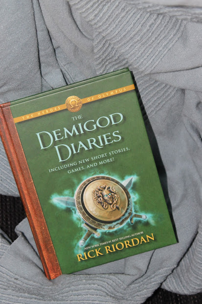 Of the pdf demigod olympus diaries heroes the
